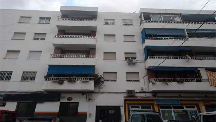 Apartment for sale in Marbella details