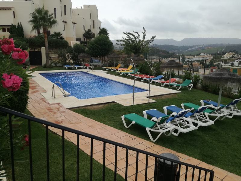 Apartment for sale in Casares details