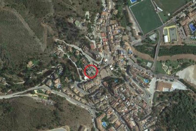 Edificio, Benahavís – R3442912