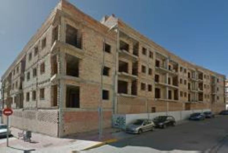 Marbella Banus Edificio en venta en Ronda – R3443032
