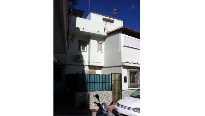 Marbella Banus Adosado en Venta en San Pedro de Alcántara – R2532158