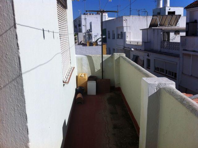 Adosado en Venta en San Pedro de Alcántara – R2532158