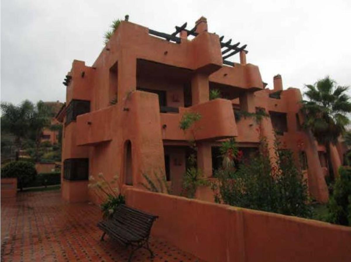 Apartamento en Venta en La Mairena – R3497971