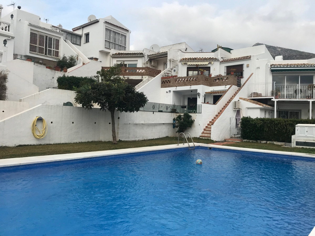 Townhouse for sale in Benalmadena details