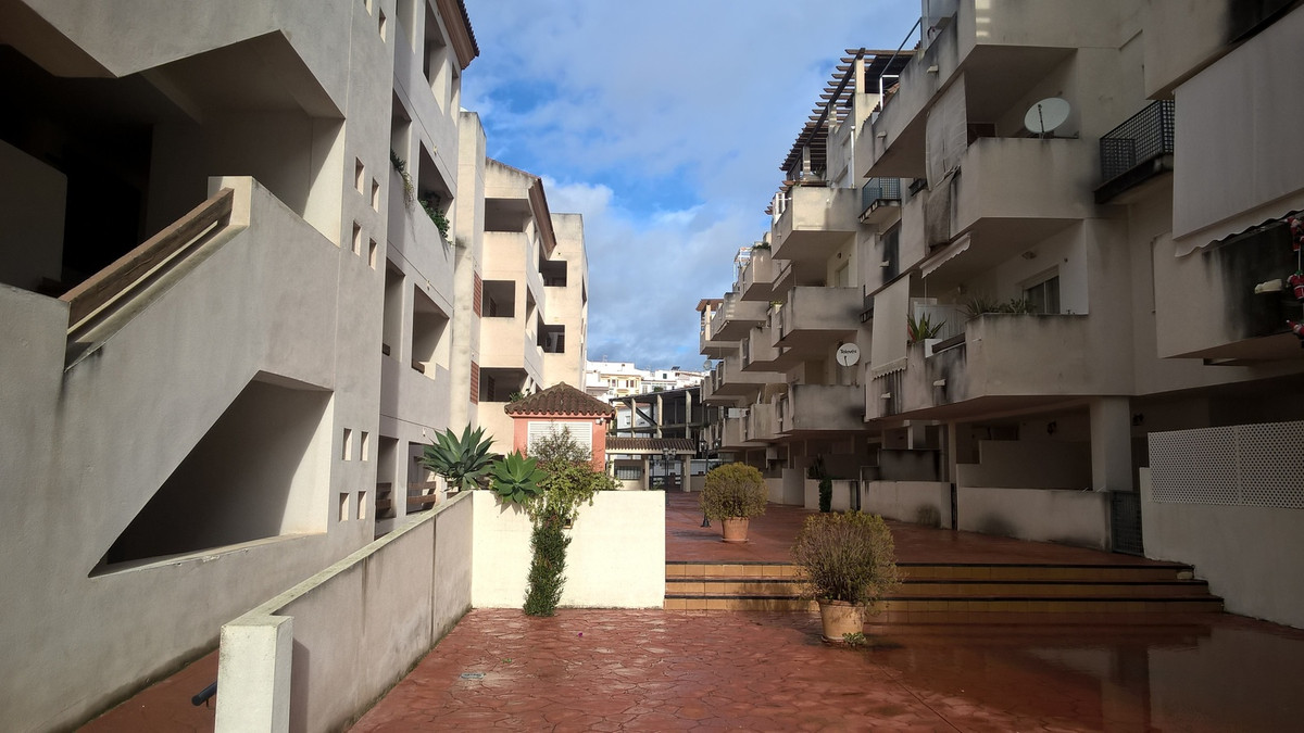 Appartement - Costa del Sol