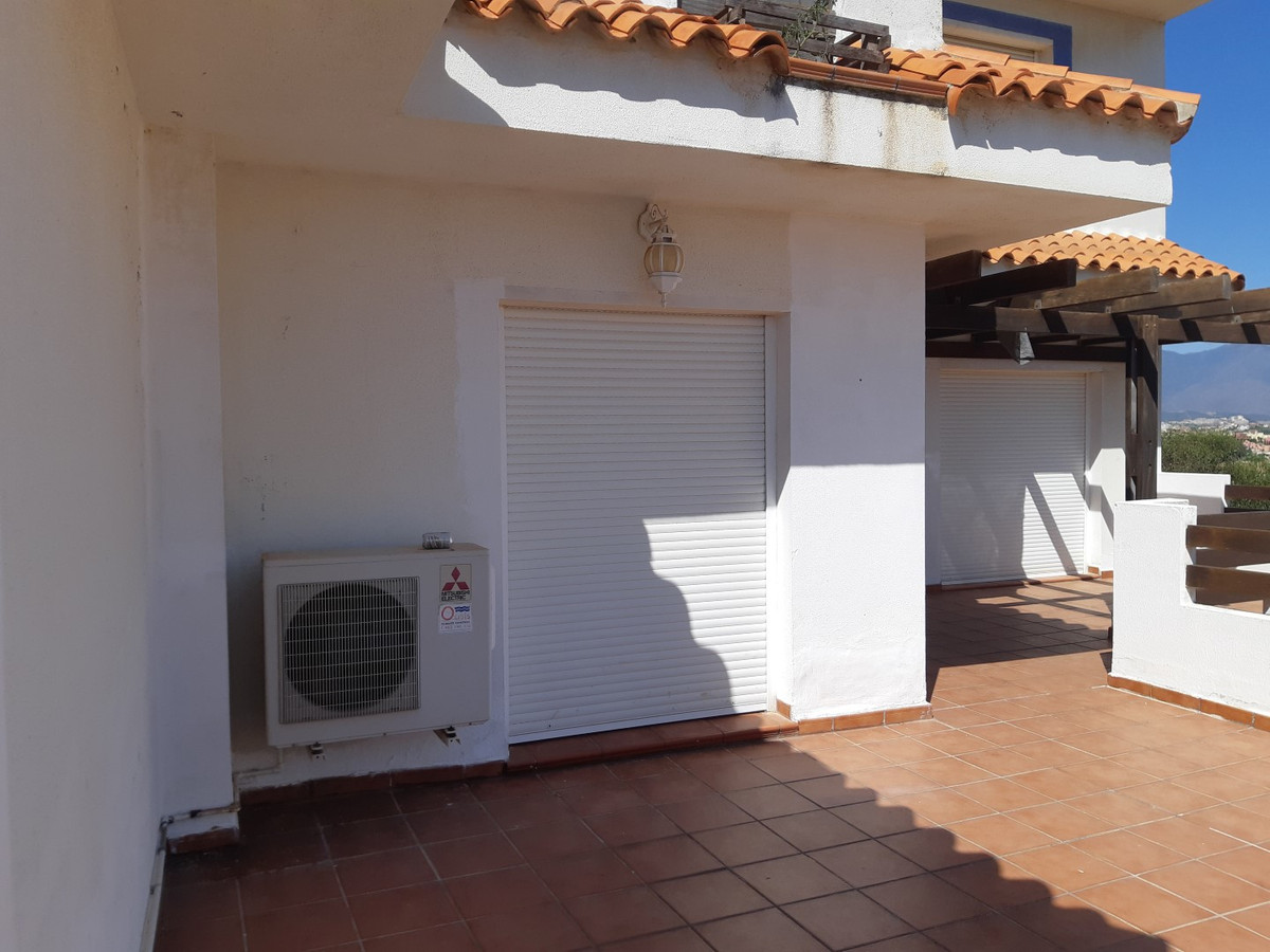 Appartement Mi-étage à La Duquesa, Costa del Sol