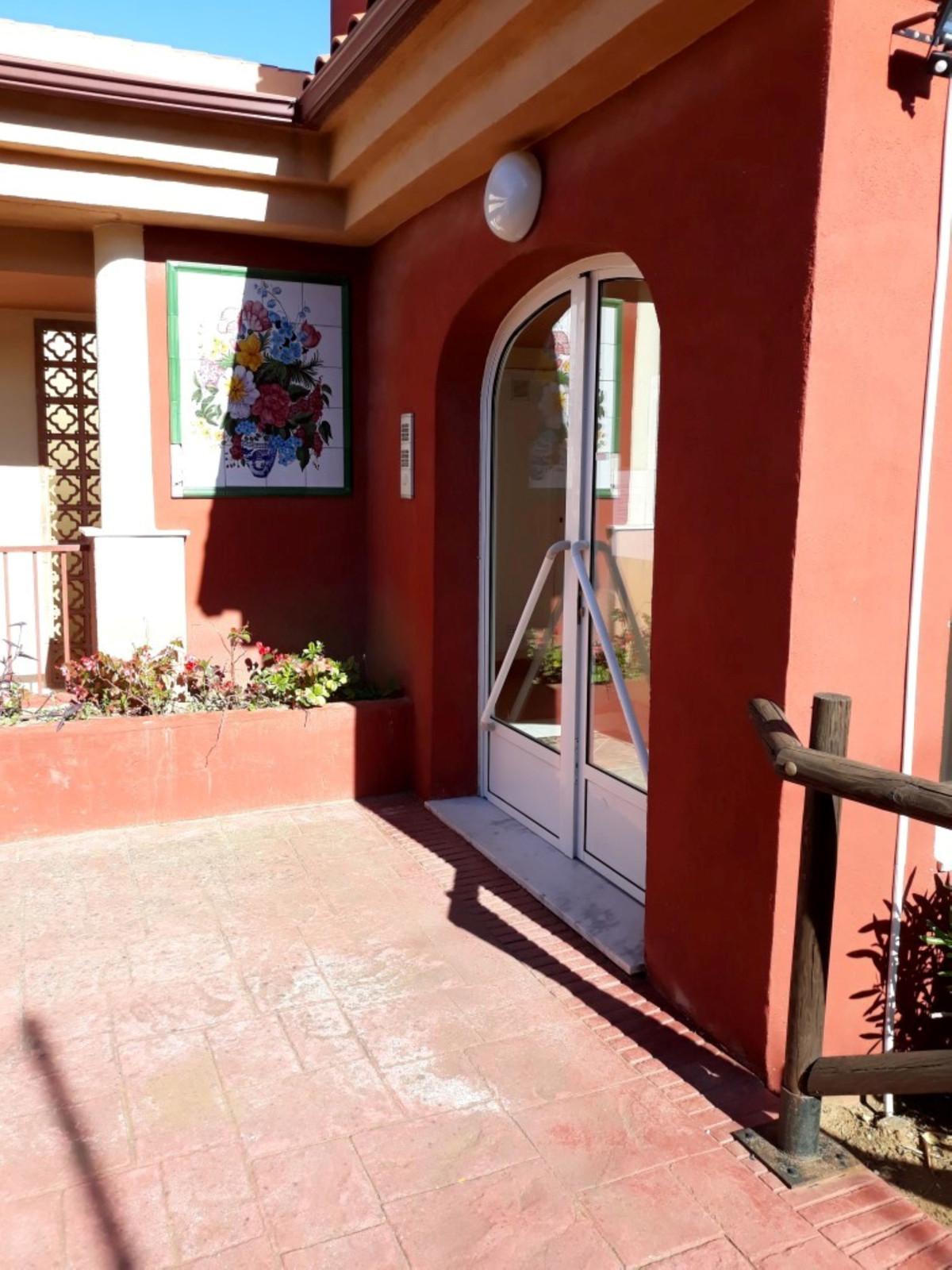Marbella Banus Apartamento en Venta en Reserva de Marbella – R3517843