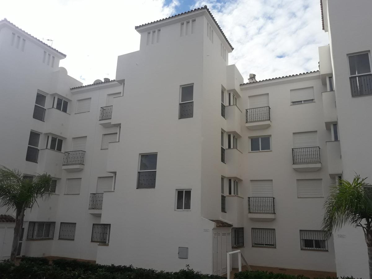 Apartamento 4 Dormitorios en Venta Manilva