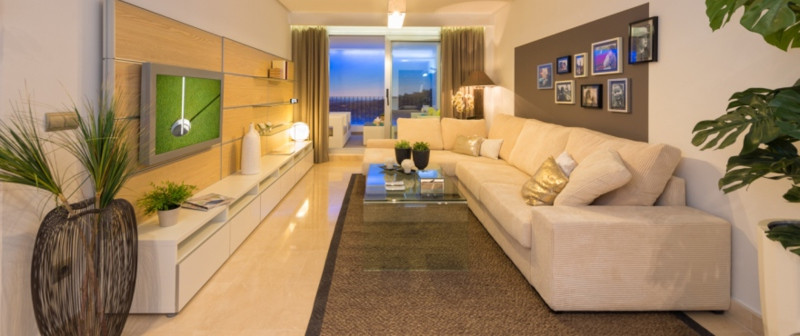 Apartment for Sale in La Mairena, Costa del Sol