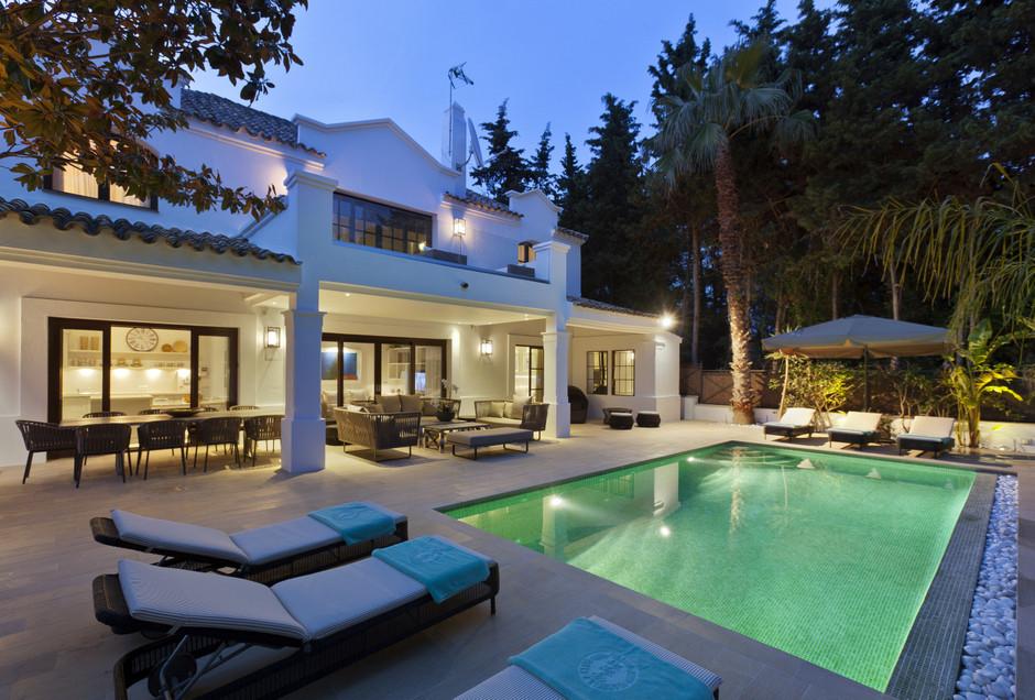 Villa  Individuelle en vente   à The Golden Mile