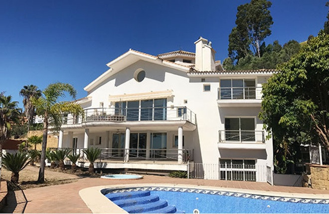 Immobilien Los Almendros 6