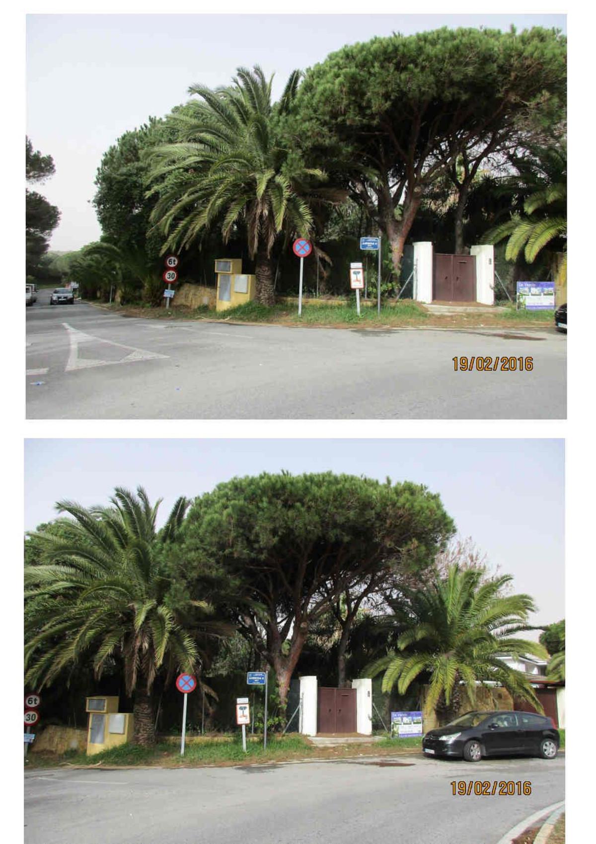 Terrain  Résidentiel en vente   à Hacienda Las Chapas