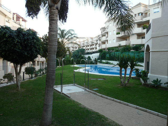 Apartment for sale in La Duquesa details