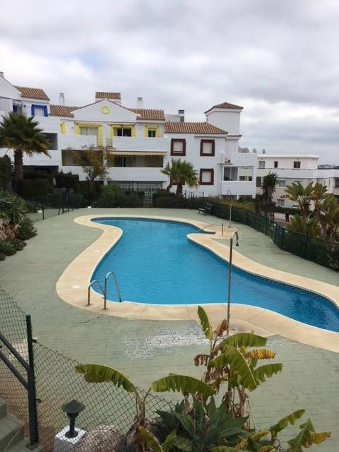 Apartment for sale in Riviera del Sol details