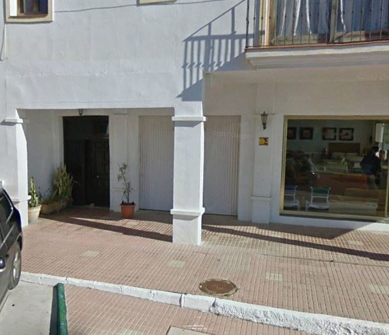 Storage Room in Estepona for sale