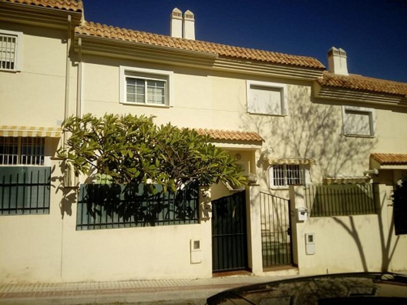 Townhouse - Benalmadena - R3410719 - mibgroup.es