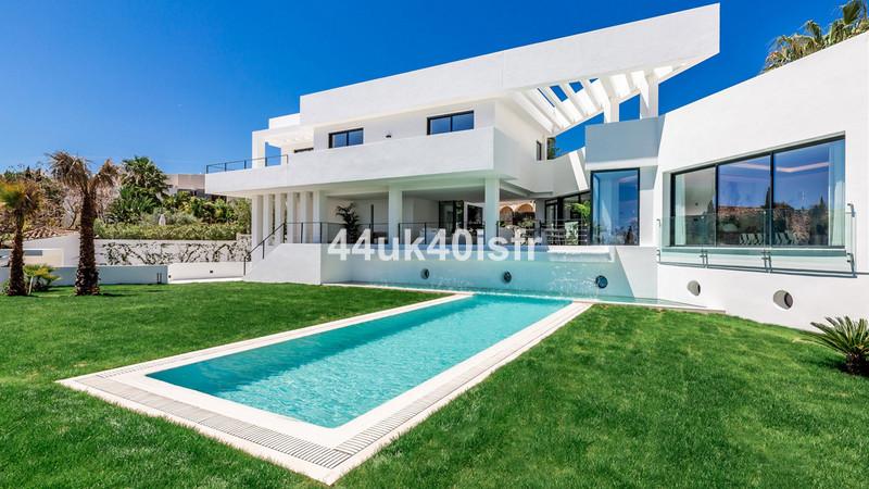 Marbella Banus Villa – Chalet en venta en Los Flamingos – R3554584