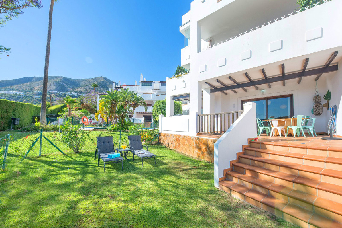 3 Bedroom Apartment for sale Mijas