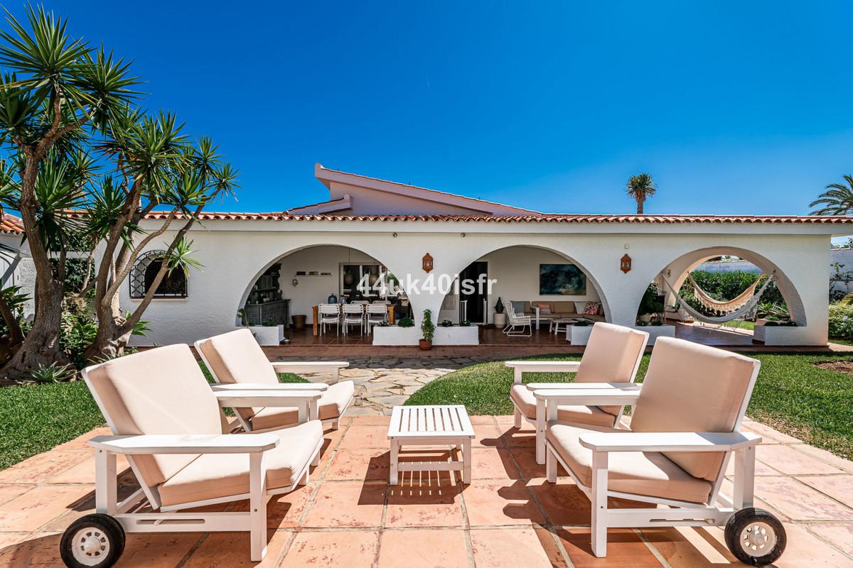 Marbella Banus Villa – Chalet en Venta en Marbella – R3728254