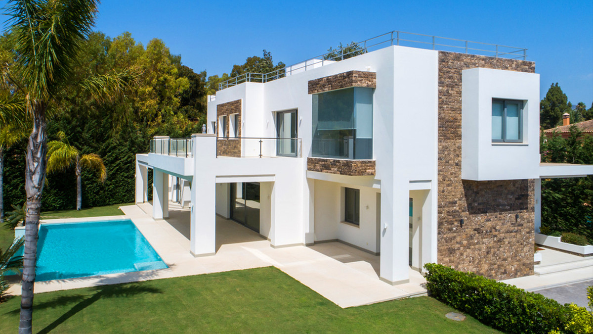 Brand new villa!  Call for more info, Spain