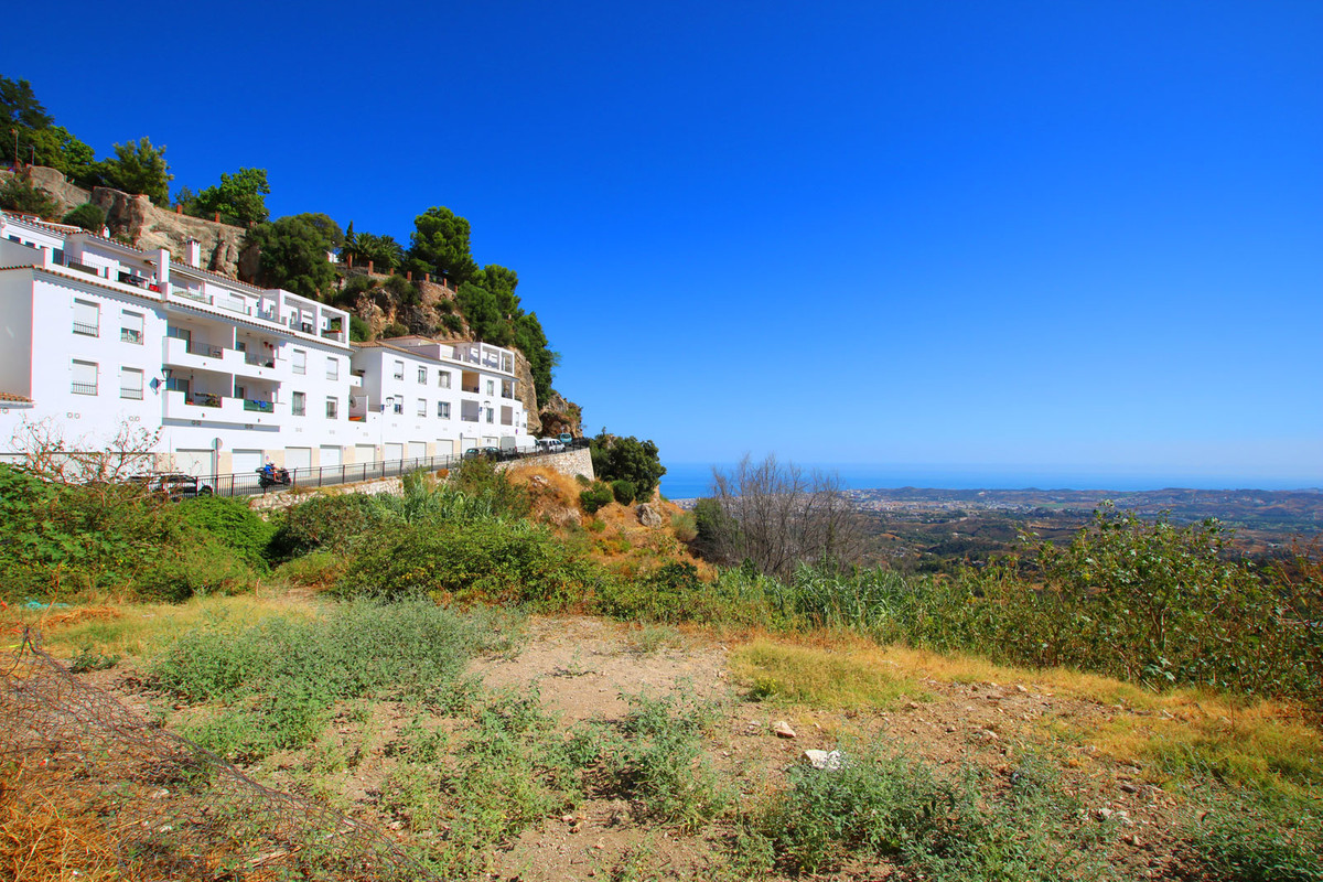 BEAUTIFUL 3 BED / 2 BATH APARTMENT IN MIJAS PUEBLO WITH Panoramic SEA VIEW  This Lovely apartment en,Spain