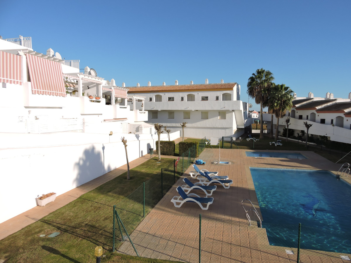 MEGA REDUCED LOOKING TO SELL ASAP  Very large 3 bedroom townhouse in the beautiful village of Manilv, Spain