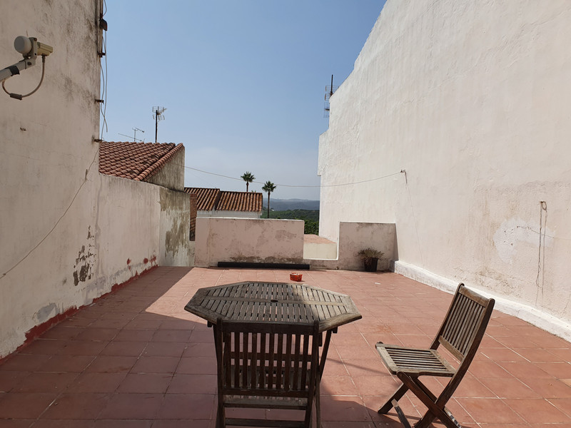 Townhouse in Manilva for sale