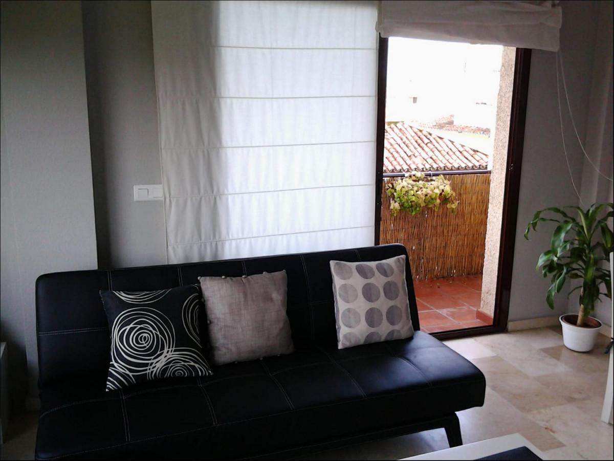 Apartamento con 1 Dormitorios en Venta San Luis de Sabinillas