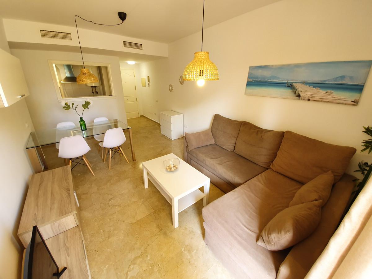 Middle Floor Apartment · Manilva