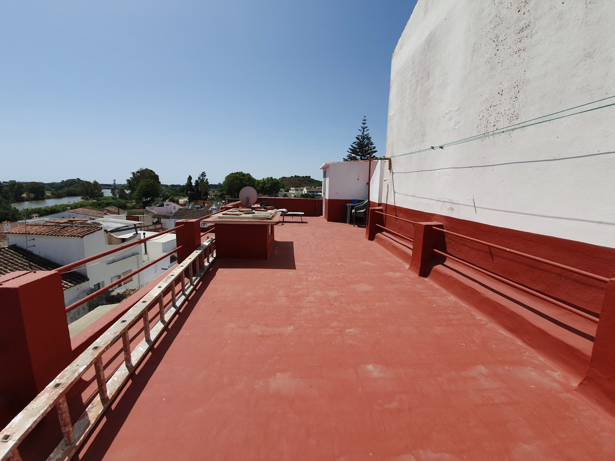 Townhouse  Terraced 													for sale  																			 in Guadiaro