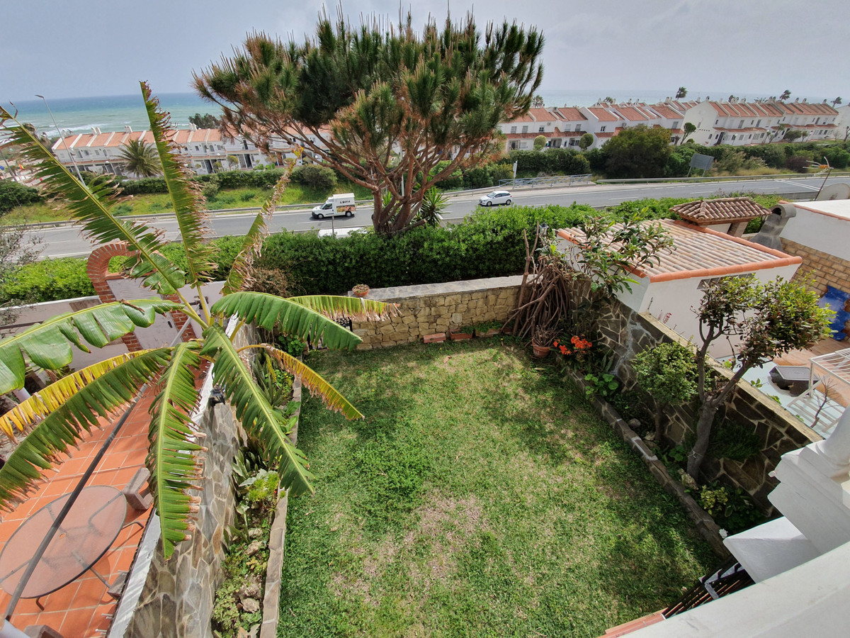 Lovely townhouse in a great location with sea views.  Townhouse Located over two floors, spacious st,Spain