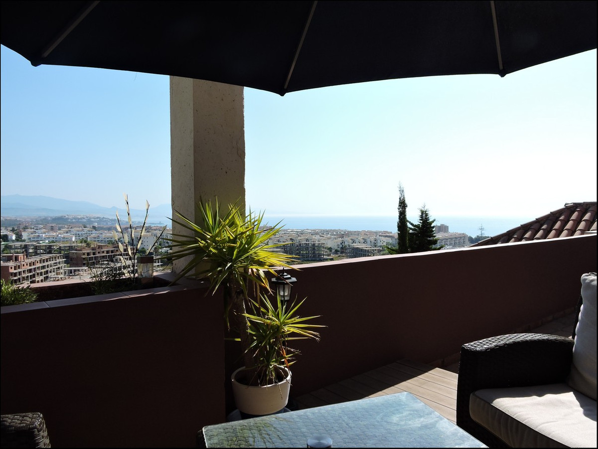 Yes and we have got another winner!  Duplex apartment with stunning views! This apartment is the win Spain