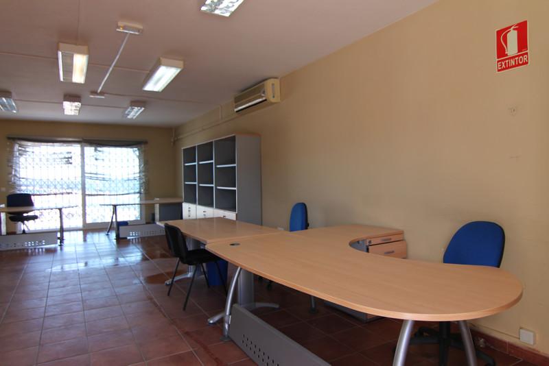 Office in Mijas Costa for sale