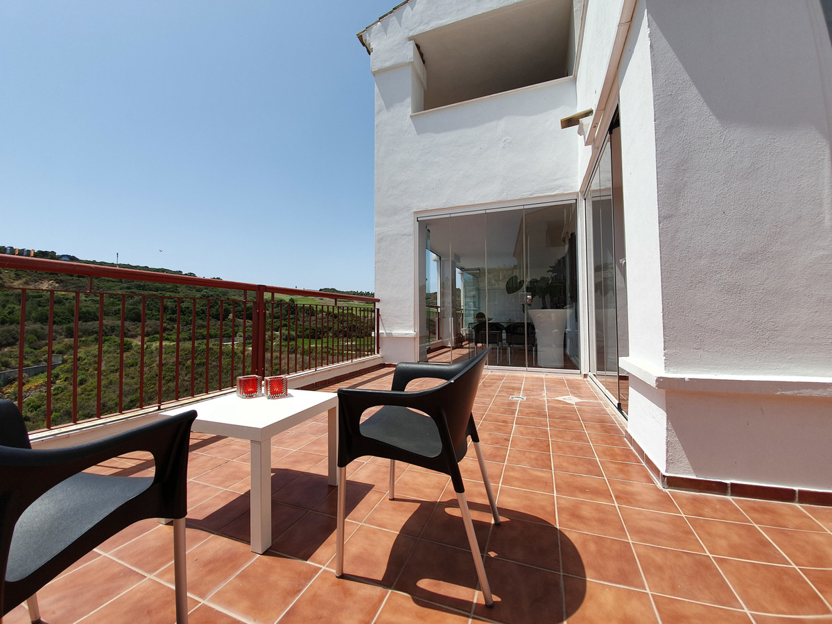 Apartment Ground Floor in La Alcaidesa, Costa del Sol