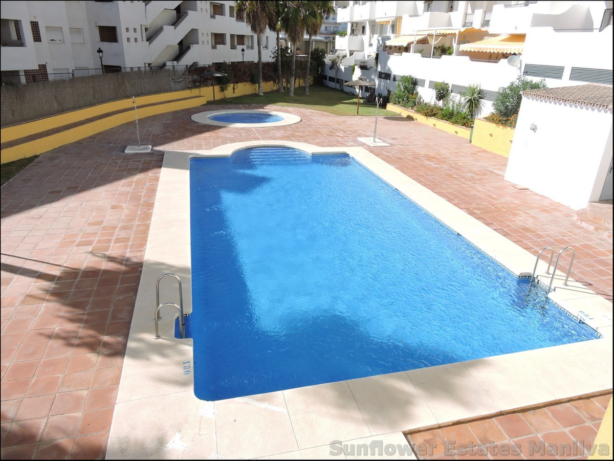 2 bed, 2 bath property, fully furnished!  Very well taken care off - Southwest facing terrace, inclu, Spain