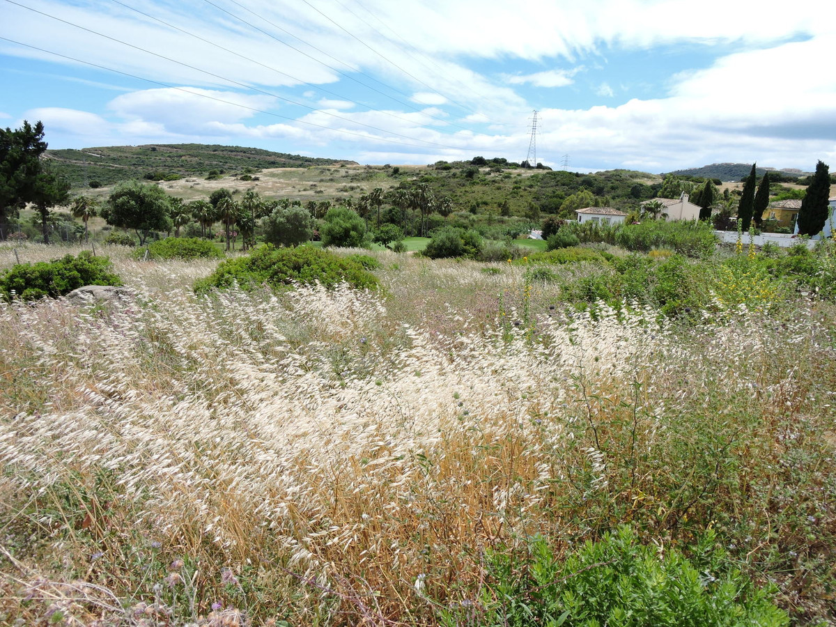 Great plot of land in Estepona Golf!, Spain