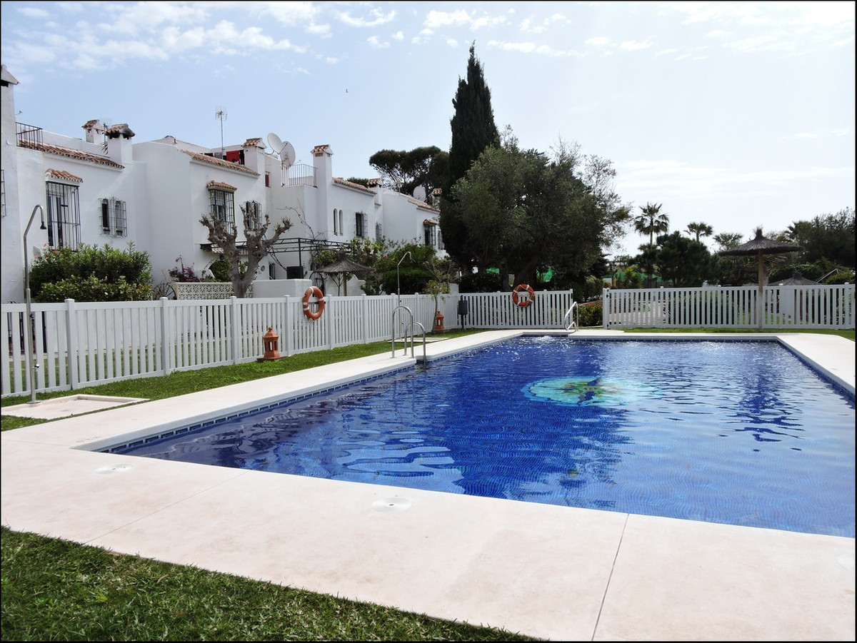 A fantastic family home in Marina de Casares. This house consists of three floors. The entrance and ,Spain