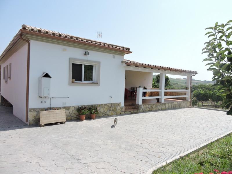 Marbella Banus Villa – Chalet en venta en Manilva – R3056917
