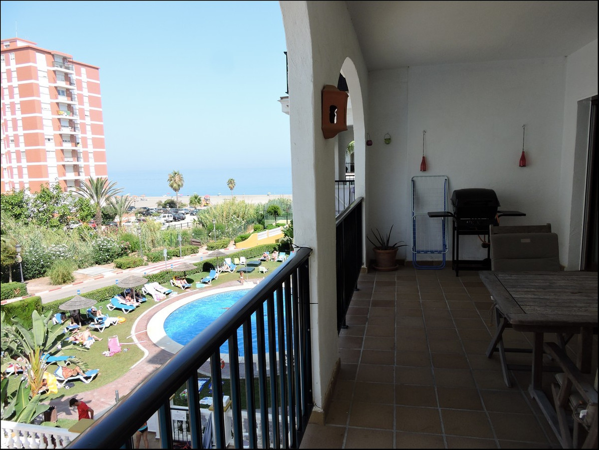 Marina de la Duquesa second floor.  This is a fantastic property east facing in a complex located fi, Spain
