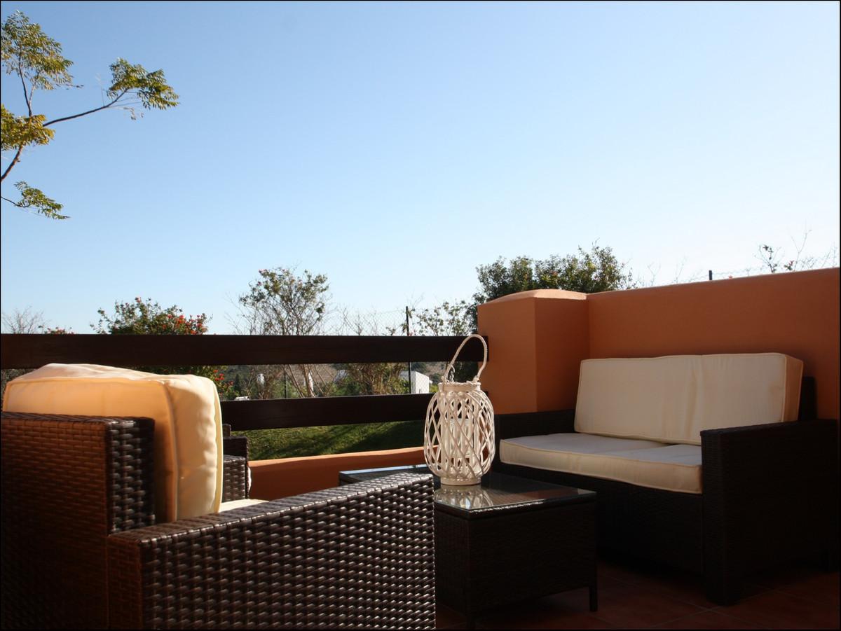R3498841 Apartment Casares Playa, Málaga, Costa del Sol