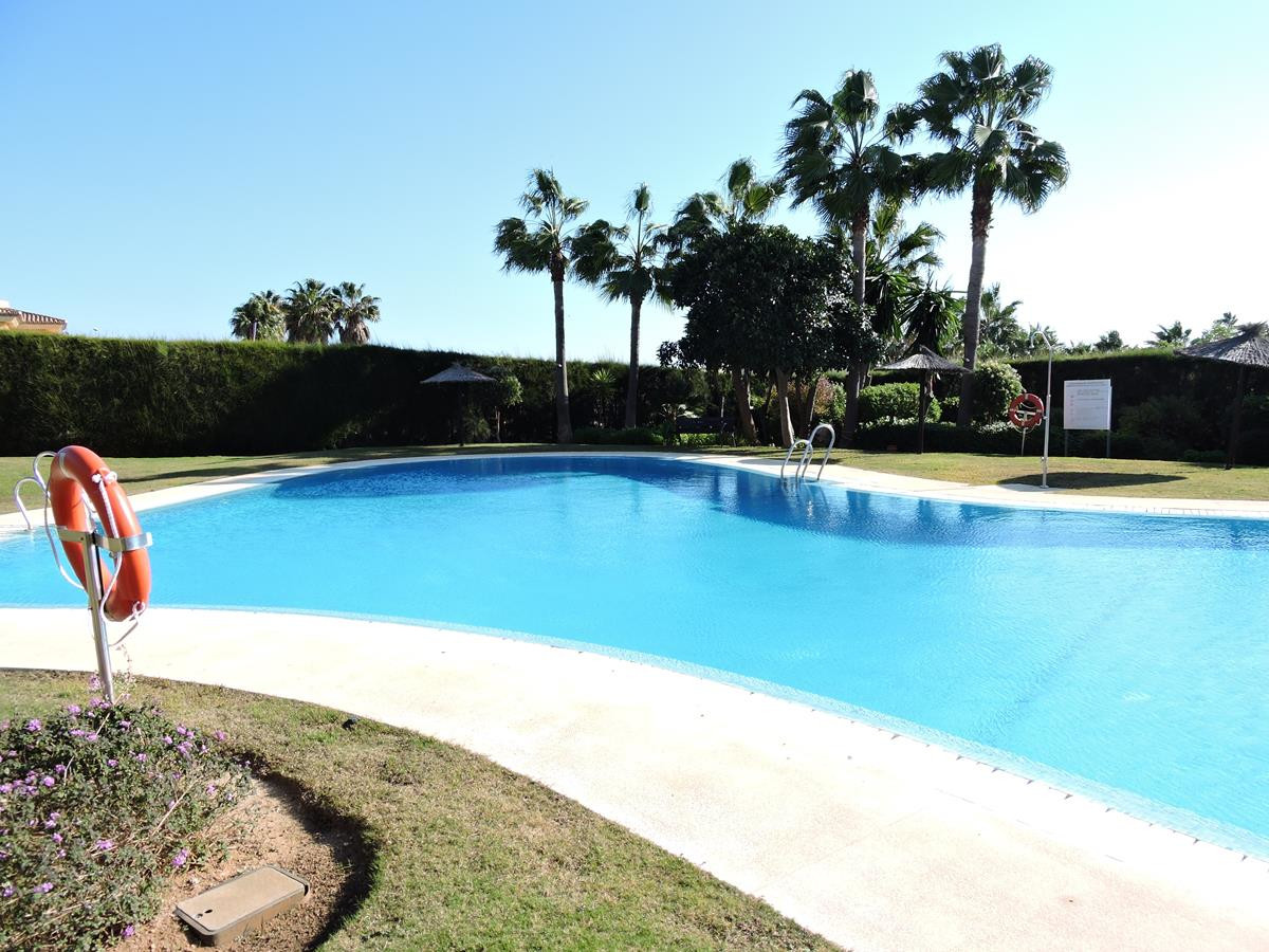 Absolute stunning and well maintained urbanisation between Casares and Estepona. Large two bed prope,Spain