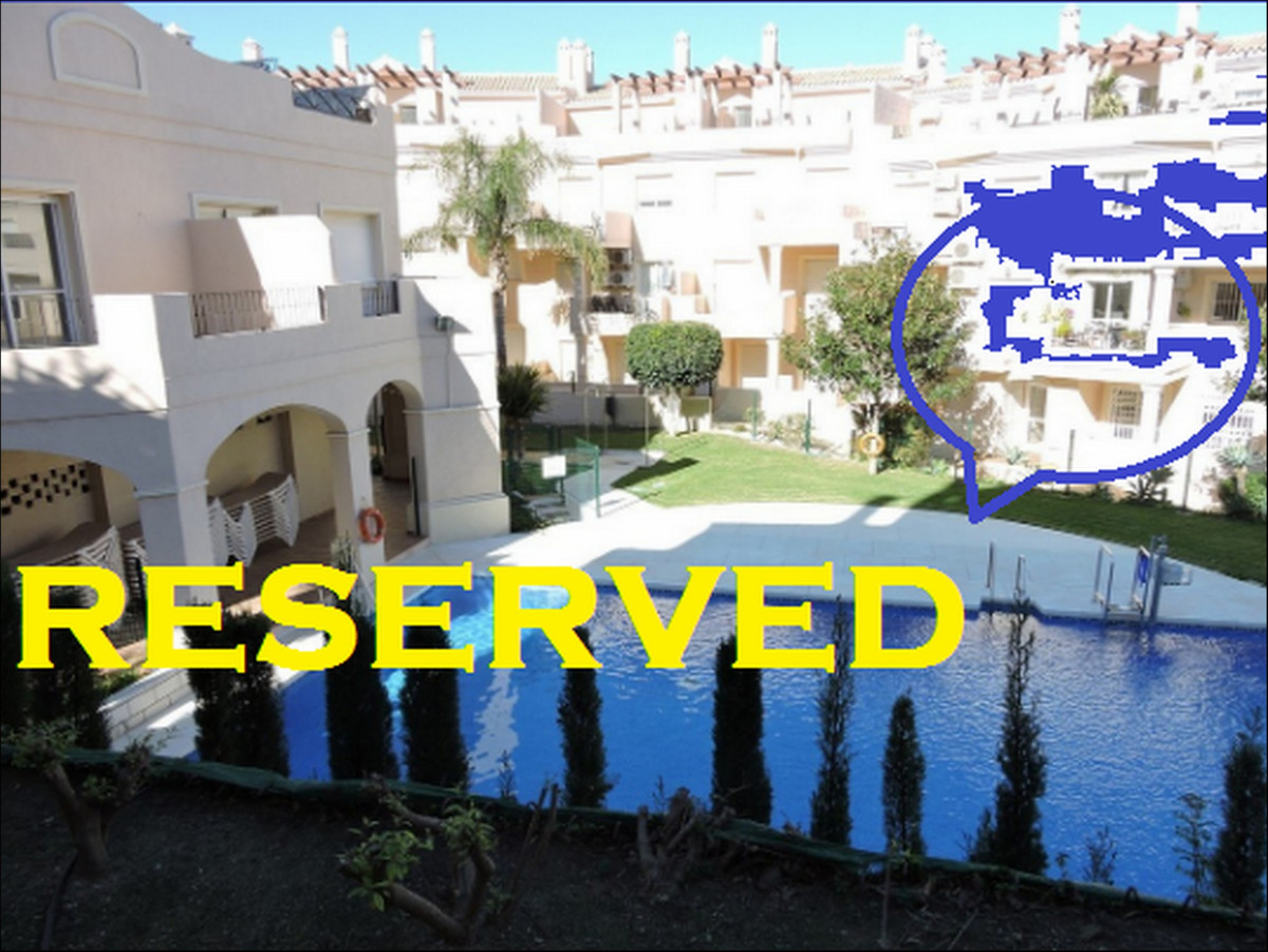This is a great deal in Duquesa Fairways. A ground floor property including large parking space and ,Spain