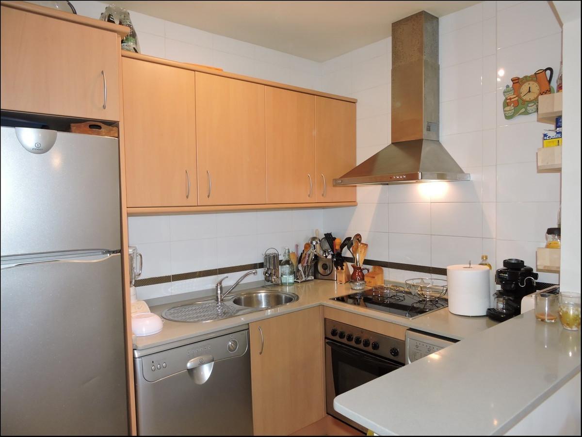 Sales - Ground Floor Apartment - La Duquesa - 11 - mibgroup.es