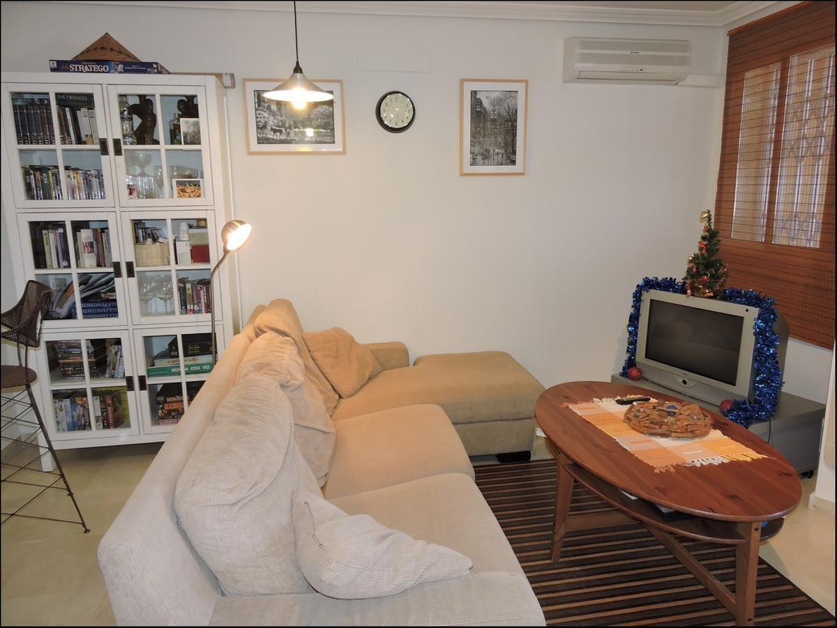 Sales - Ground Floor Apartment - La Duquesa - 21 - mibgroup.es