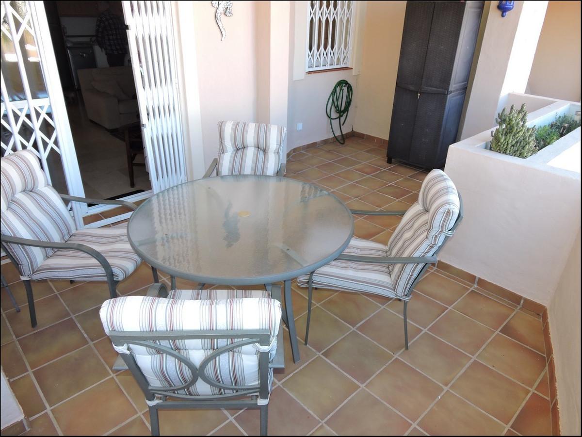 Sales - Ground Floor Apartment - La Duquesa - 22 - mibgroup.es