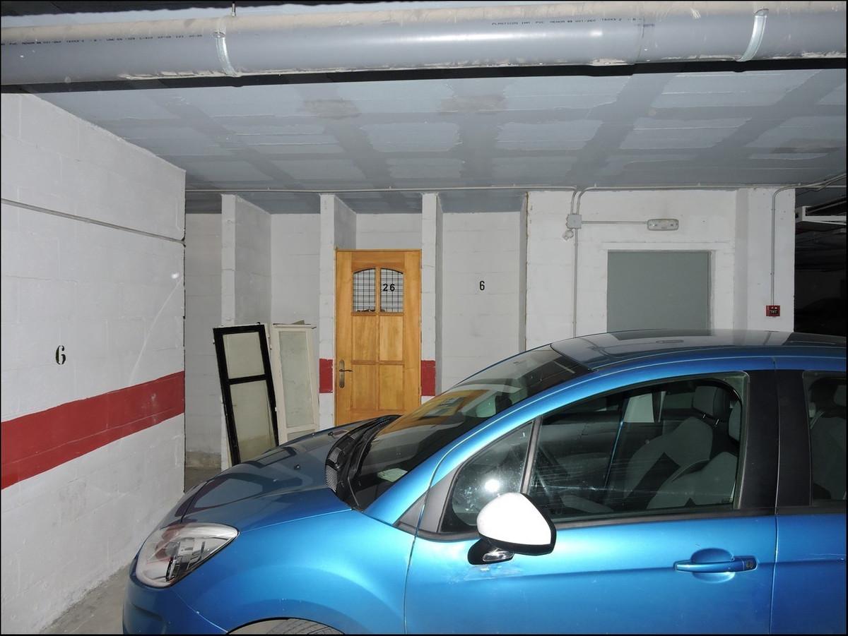 Sales - Ground Floor Apartment - La Duquesa - 26 - mibgroup.es