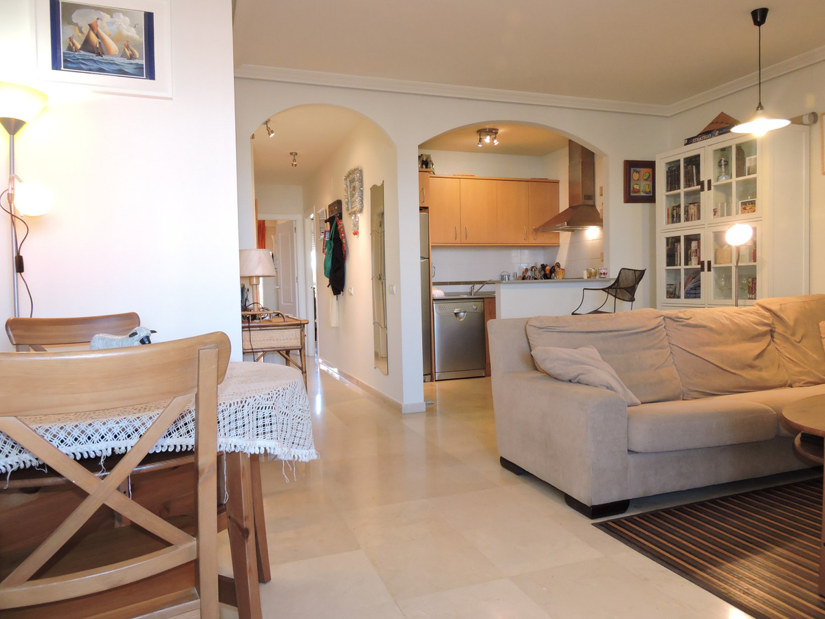Sales - Ground Floor Apartment - La Duquesa - 4 - mibgroup.es