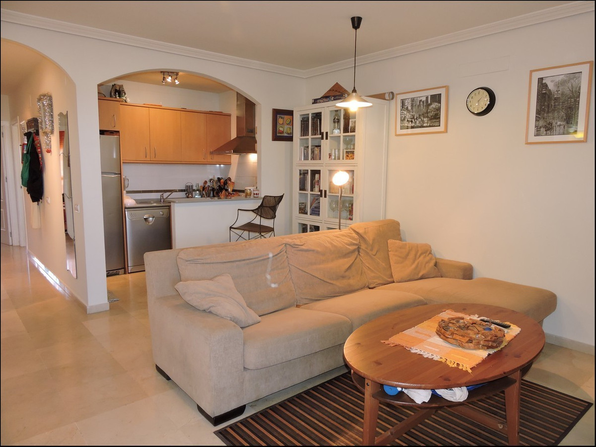 Sales - Ground Floor Apartment - La Duquesa - 7 - mibgroup.es