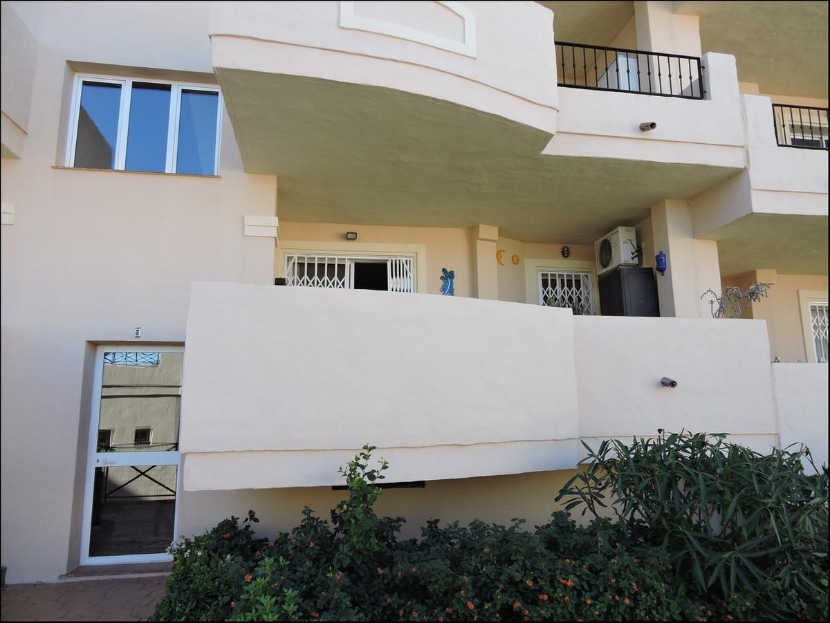 Sales - Ground Floor Apartment - La Duquesa - 9 - mibgroup.es
