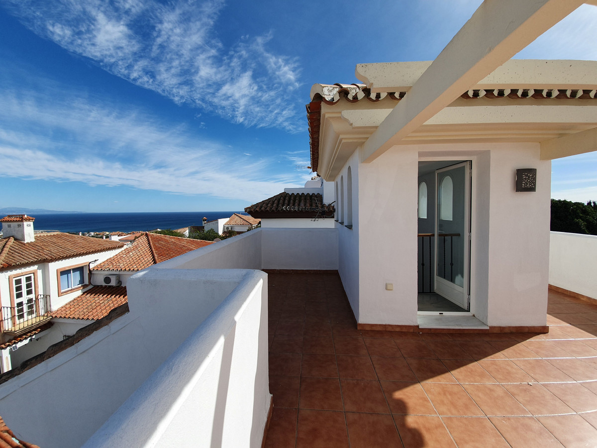 Ref:R3547945 Townhouse For Sale in Manilva